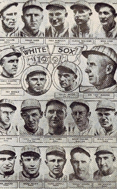 1919 world series thesis The 1996 world series was the 92nd edition of major league baseball's championship series, and concluded the 1996 major league baseball season.